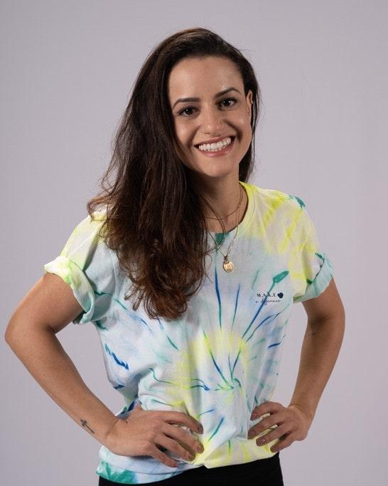 Letícia Saraiva