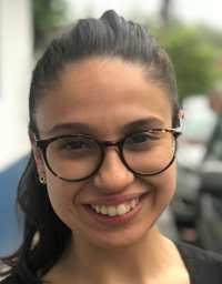 Andressa Castilho