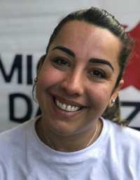 Agnes Martins